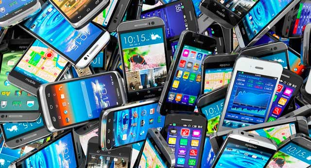 Tiendas online para comprar celulares