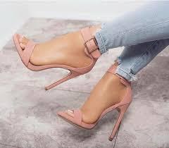 La clave de la moda se encuentra en tus zapatos