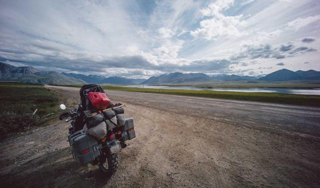 Los mejores sitios web para ir de viaje en motocicleta