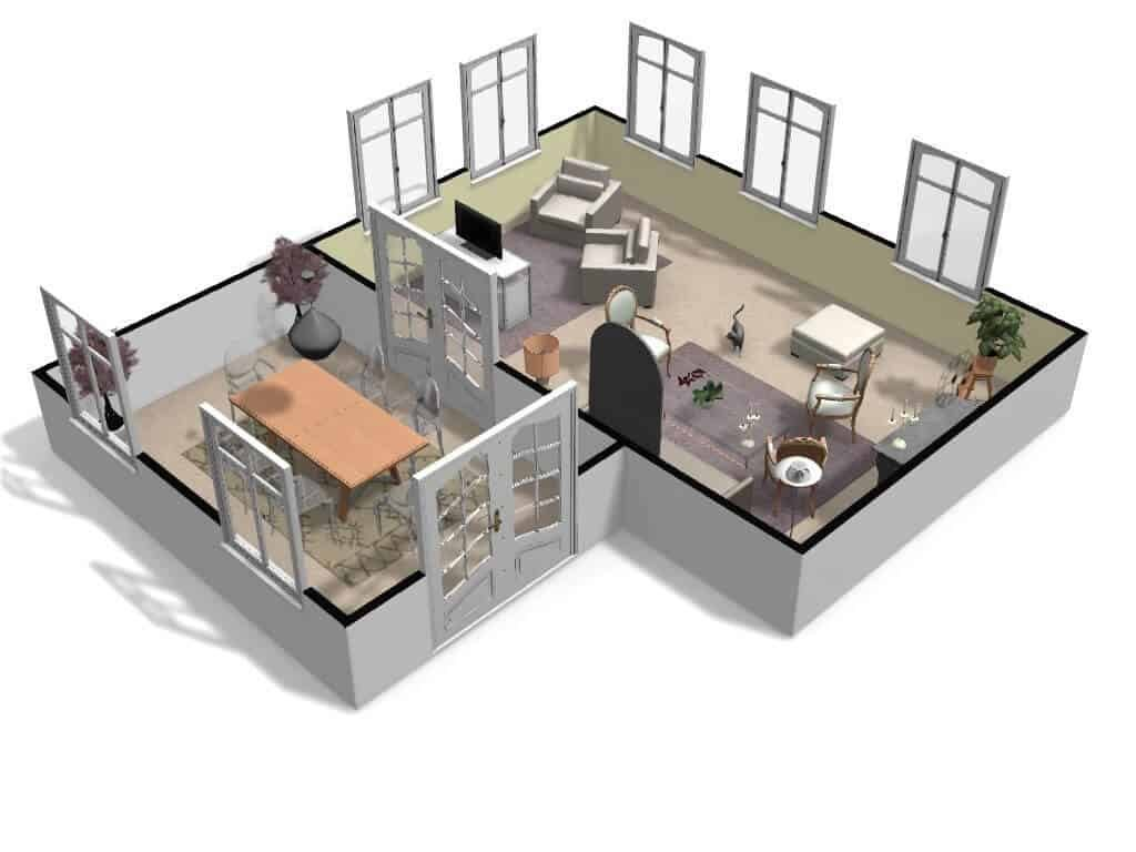 Personaliza tu habitación con el mejor diseño