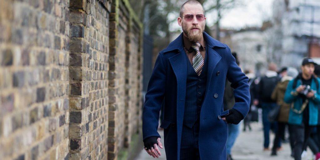 ¿Preparase para el Otoño? El abrigo de lana podría ser la opción