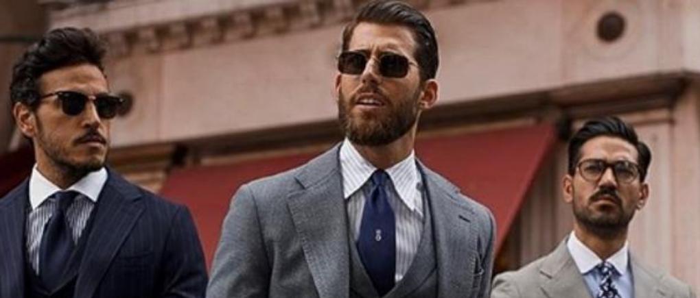 Los mejores colores de traje de vestir para hombre