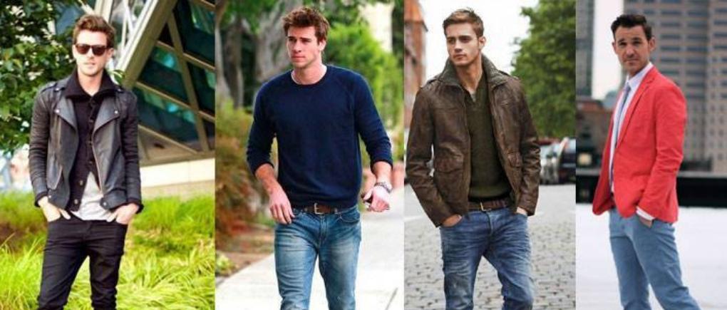 Las mejores piezas de ropa para noviembre
