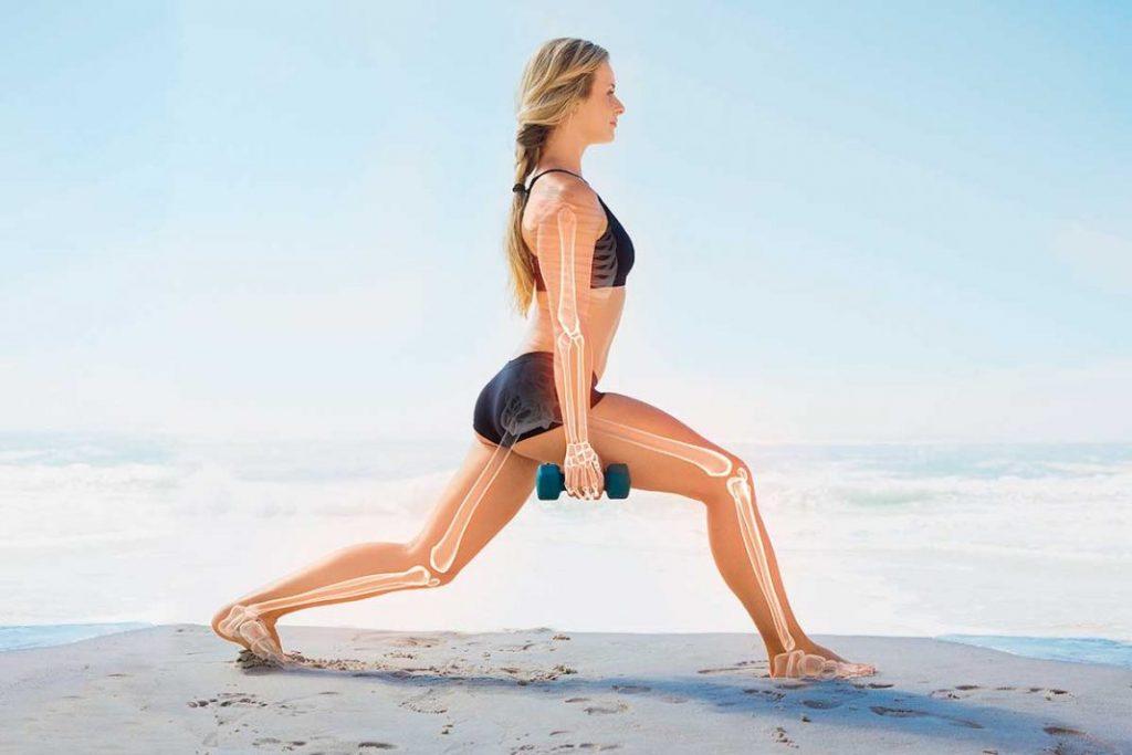 Ideas para cuidar las articulaciones de tu cuerpo