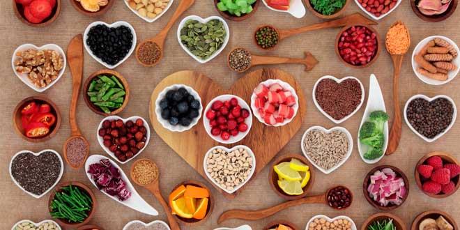 ¿Qué son las vitaminas y dónde las encuentro?