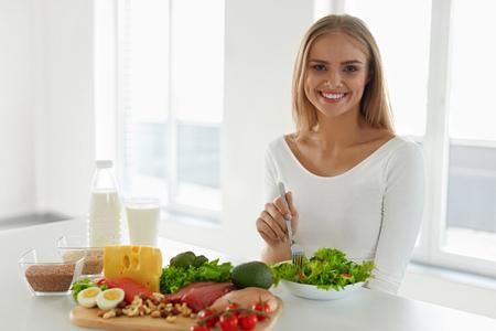Elige las calorías que pones en tu plato