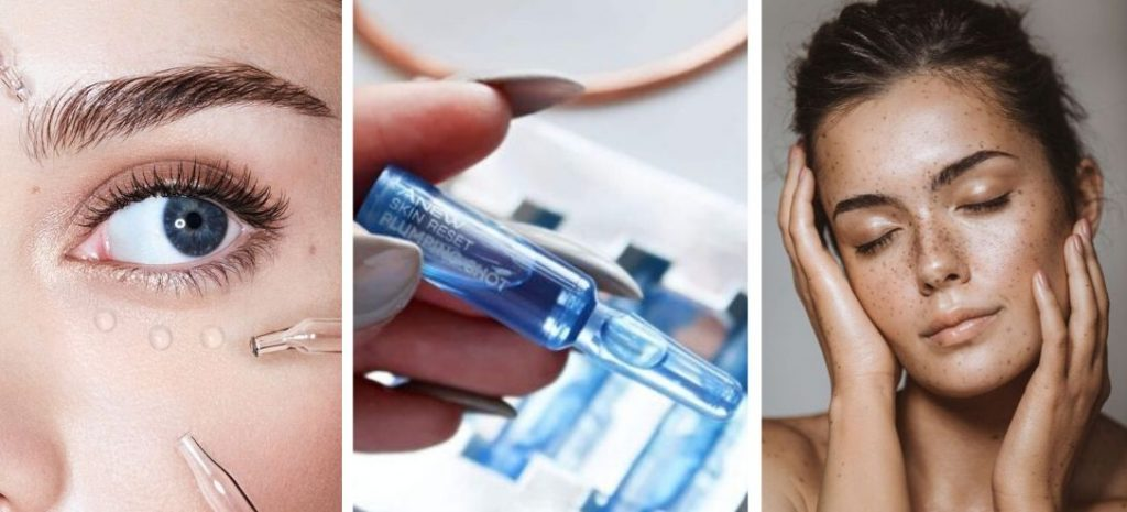 Cómo revitalizar tu piel de 5 formas sencillas