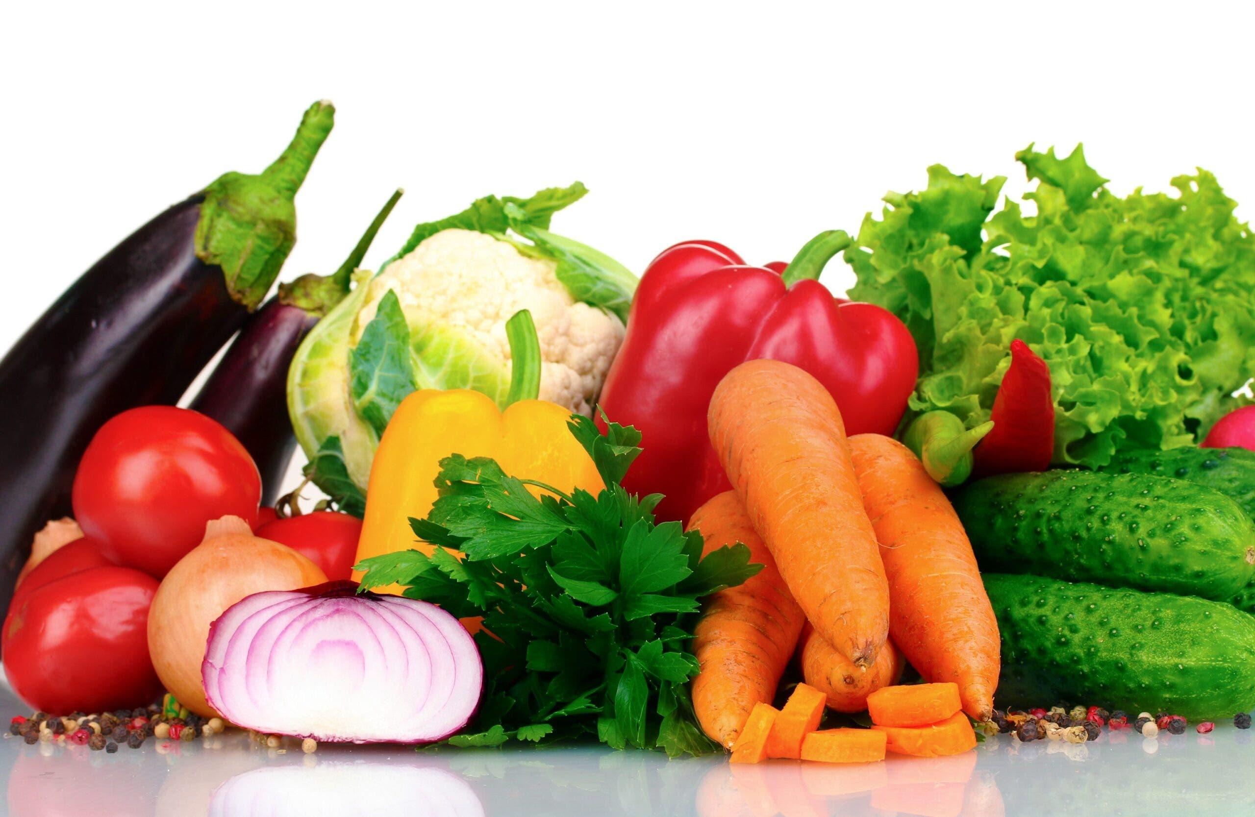 pigmentos de los alimentos