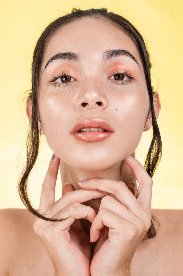 El jabón líquido en la piel de K-Beauty en 2021