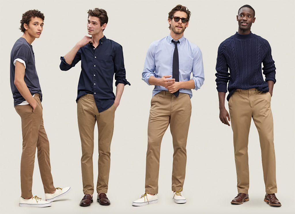 Pantalones de vestir de hombre: Tips para cuidarlos