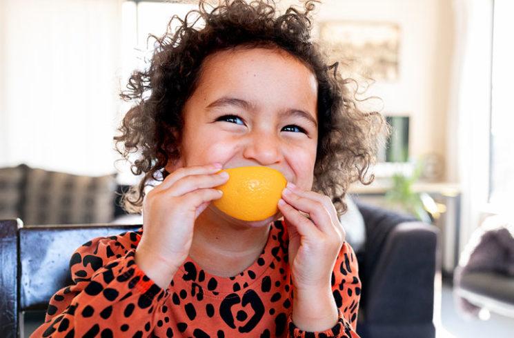 Los beneficios de la vitamina C: por qué su hijo la necesita